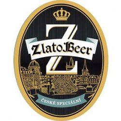 České Speciální - новый сорт Zlato Beer из Золотоноши