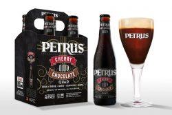 Petrus Nitro Cherry & Chocolate – бельгийская новинка собственного импорта Сильпо