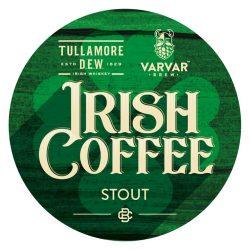 Irish Coffee – новинка от Varvar