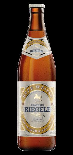 Riegele Feines Urhell – немецкая новинка от Сильпо