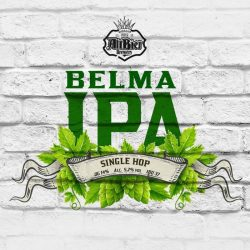 Belma IPA Single Hopи You – новинки от харьковского Altbier
