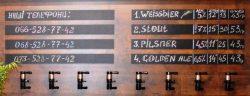 Duben Bräu - нова пивоварня в Дубно