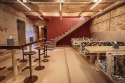 Gonzo Bar - новый паб с крафтовым пивом в Киеве