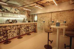 Gonzo Bar. Киев