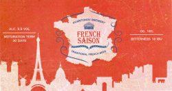 French Saison – новый сорт от Харитоновъ. Grill-Beer-Show