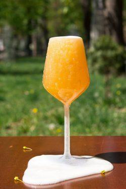 Сезонный Happy ale от Пивного сада