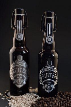 Richter - пиво в честь Святослава Рихтер от Канта