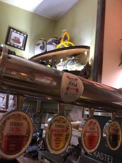 Летний переезд и нынешний ассортимент пивоварни Тройка