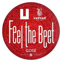 Feel the beet - коллаборация Varvar и Underwood