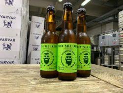 India Pale Lager – новинка от Varvar к Beermaster Day 4.0