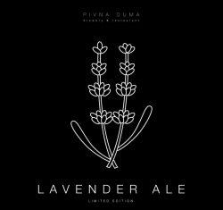 Lavender Ale – новинка от Пивной думы