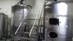 Varoshske Beer - новая мини-пивоварня в Хусте