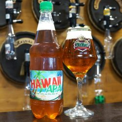 Hawaii APA и Happiness Beer 777 - новинки от харьковского Altbier