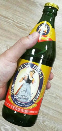 Pivna Divka – новинка из Полтавы