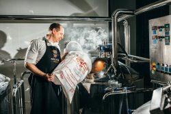 Molfar - нова міні-пивоварня в Івано-Франківську