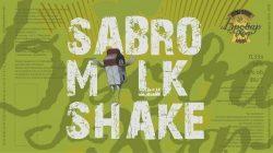 Sabro Milkshake IPA – новинка от Бровар-Хоф
