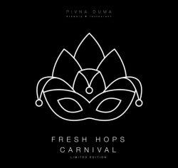 Green Hops Carnival – еще одна новинка от Пивной думы