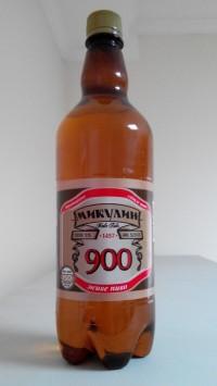 Микулин 900 в литровой бутылке