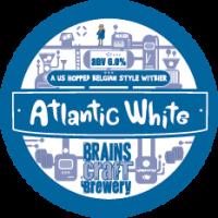 Дегустация пива Atlantic White (Brains Craft Brewery)