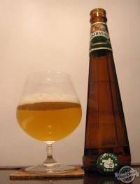 Российское пиво Афанасий светлое