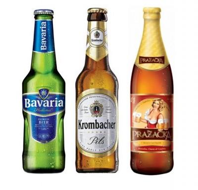 Скидки на пиво в Большевике