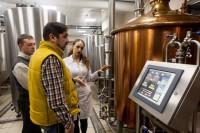 Вторая мини-пивоварня Altbier в Харькове