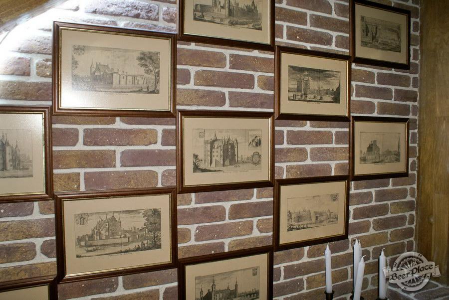 Обзор. Музей-ресторан Антверпен. Виды Антверпена