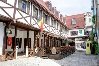 Летняя площадка в Антверпене открыта