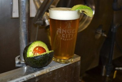 В США сварили пиво с авокадо