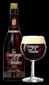 Бутылочный Bourgogne des Flandres в Украине