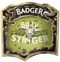 Британская пивоварня Badger выпустила пиво с крапивой