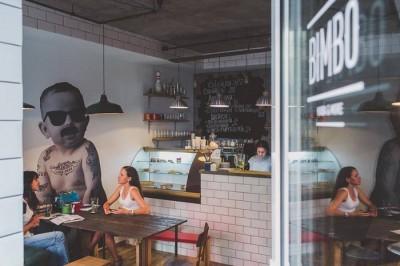 Закрытие и планы на будущее кофейни BIMBO кава & more