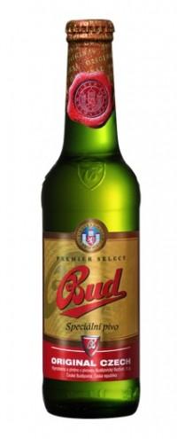 Budweiser Budvar сварил специальный горький сорт пива Premier Select