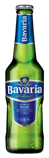 Пиво Bavaria будут производить в Украине