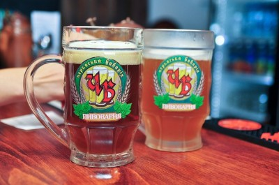Пиво Красное - новый сорт от Черкасской Баварии