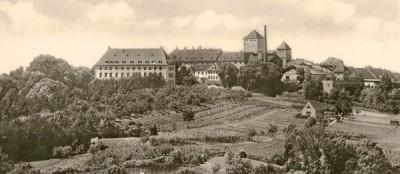 Weihenstephan - самая старая пивоварня в мире_old