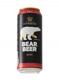 Bear Beer Dark - новинка от Harboe в Украине