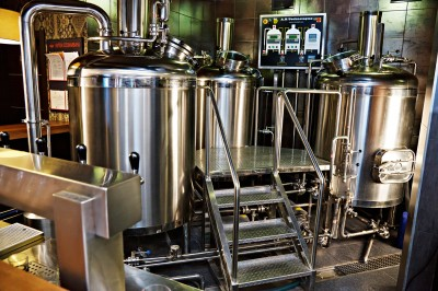 Пивоварня Beer.Live