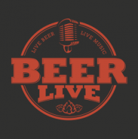 Логотип Beer.Live