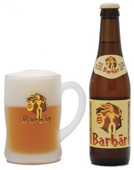 Бельгийское пиво Барбар | Belgian beer Barbar