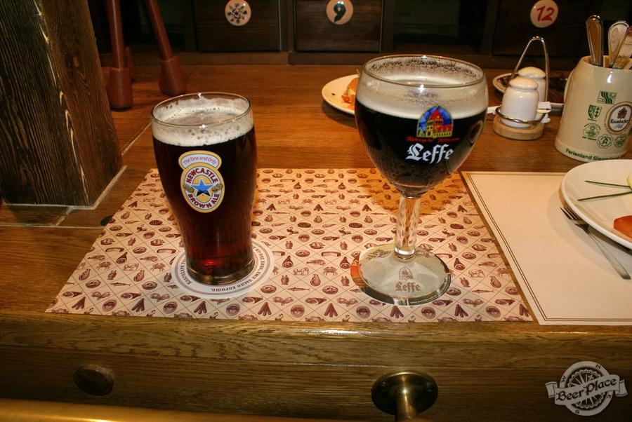 Обзор паба Beer Point  на Подоле. Фото. Пиво
