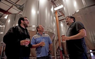 Дегустация Centennial IPA от Founders Brewing Company