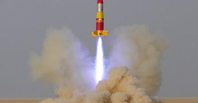В США решили построить пивную ракету
