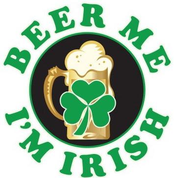 Ирландские анекдоты в честь Дня святого Патрика #2