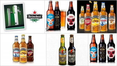 Победители Beer Awards 2013