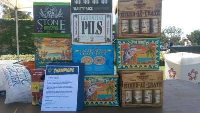 Стивен Джеррард угостил американских фанатов пивом