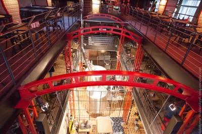 Belgian pale ale - первое пиво от львовской пивоварни Правда. Beer Theatre.