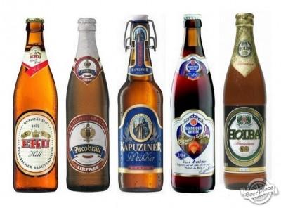 Новое пиво в Беерховене на Русановке