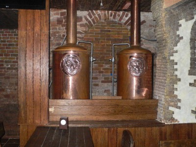 Beer Лога - новая полтавская мини-пивоварня