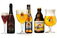 Бельгийские новинки от Beershop